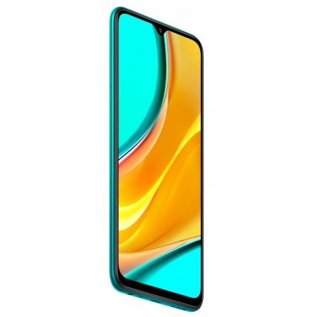 Xiaomi Smartphone Redmi 9 3/32 Green