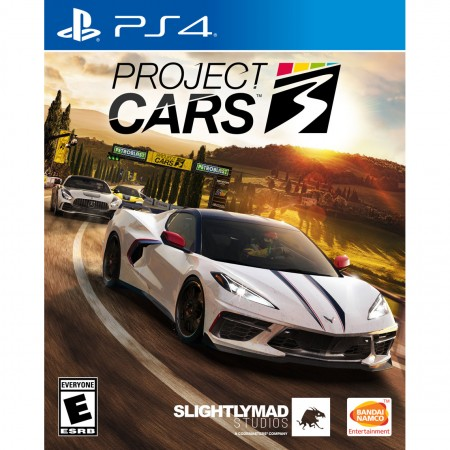 Project CARS 3 /PS4