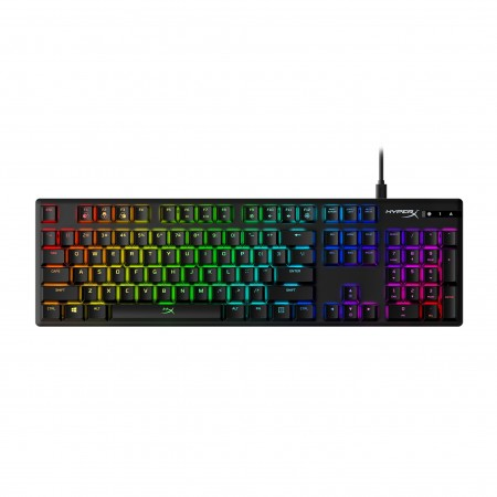 Kingston HyperX Tastatura Alloy Origins Aqua RGB