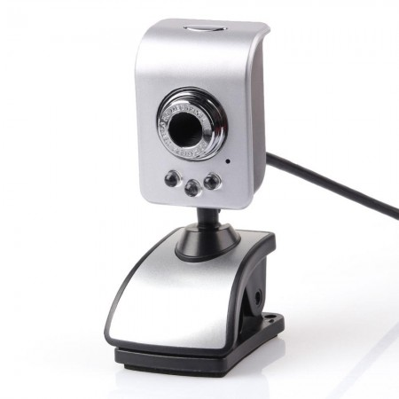 USB WebCam C65 480p