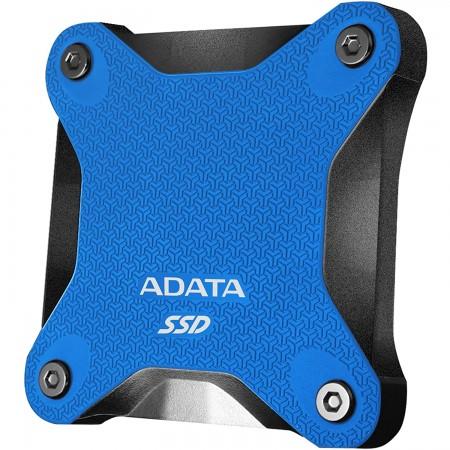 ADATA 480G external SSD ASD600Q