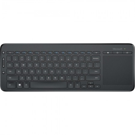 Microsoft All-in-One Media Tastatura Wireless