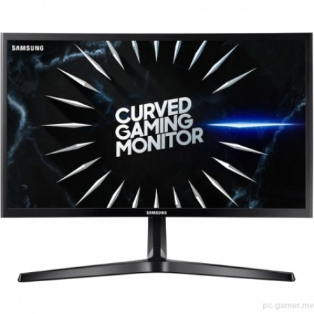 """24"""" Samsung LC24RG50FQUXEN 144Hz Curved display"""