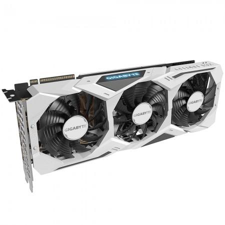 Gigabyte NVIDIA GeForce White RTX 2070 8GB Super OC