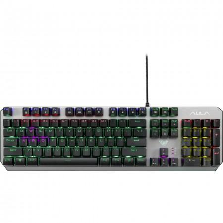 AULA Mechanical Dawnguard Wired Keyboard