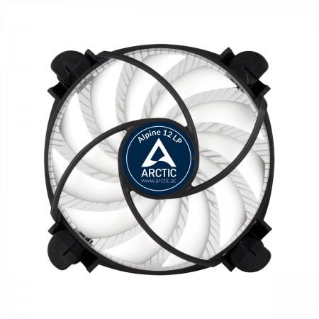 Arctic CPU Cooler Alpine 12 LP