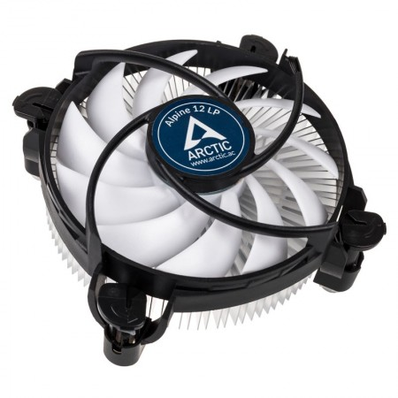 Arctic CPU Cooler Alpine 12 LP