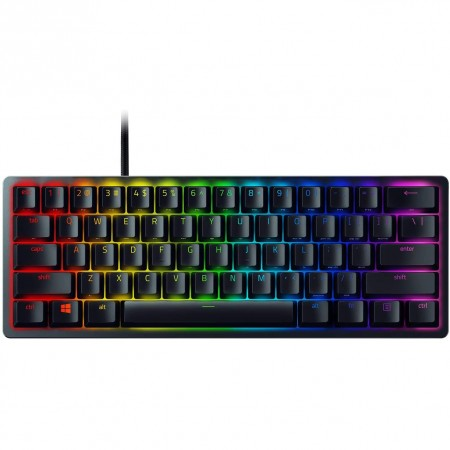 Razer Opticko-Mehanička tastatura Huntsman Mini