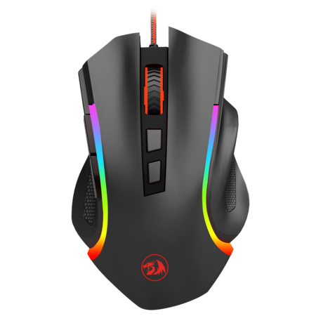 ReDragon - Gaming Miš Griffin M607