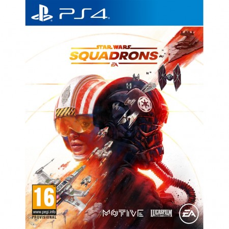 Star Wars: Squadrons /PS4