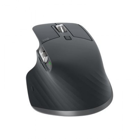 Logitech Miš MX Master 3 Bluetooth Graphite