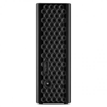 "Seagate 6TB External HDD Backup Plus HUB 3.5"" USB 3.0"