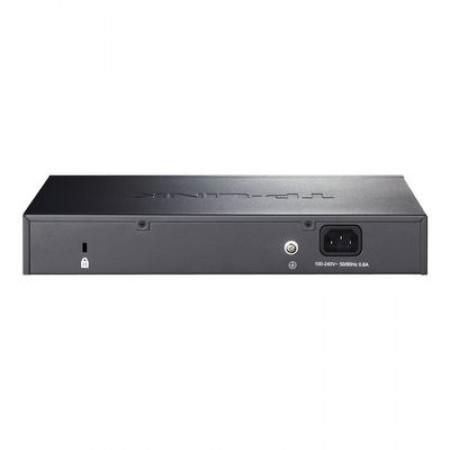 TP-Link TL-ER6020 SafeStream Gigabit Broadband Multi-WAN VPN Router