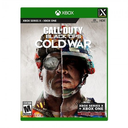 Call of Duty: Black Ops Cold War Preorder /XboxOne