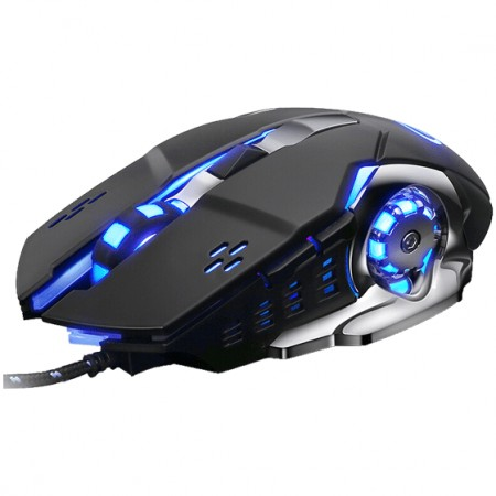 AULA S20 Pro Gaming Mouse