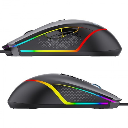 AULA F805 RGB Gaming Mouse