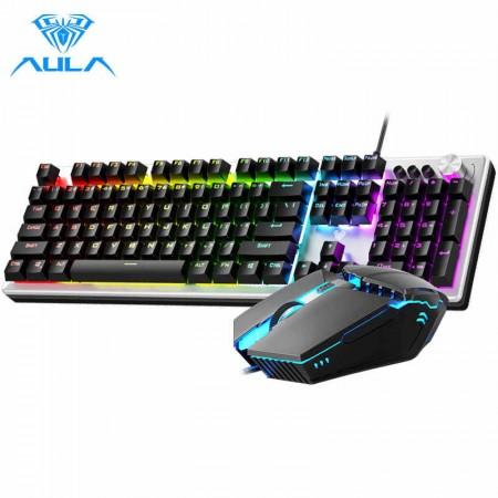 AULA T200 Gaming Tastatura + Miš