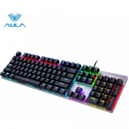 AULA F2068 Mechanical Gaming Keyboard