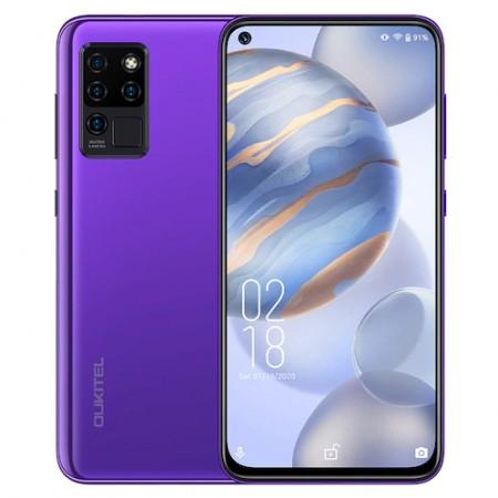 Oukitel Smartphone C21 Purple