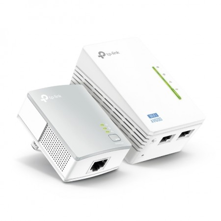 TP-Link TL-WPA4220 Powerline Range Extender Kit