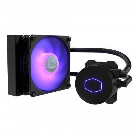 Cooler Master CPU MasterLiquid Cooler ML120L V2 RGB