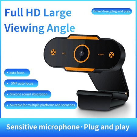 UBIT WebCam 1080p