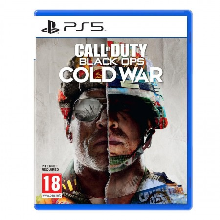 Call of Duty: Black Ops Cold War /PS5