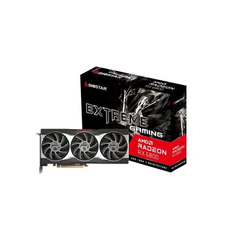 Biostar AMD Radeon RX6800 16GB