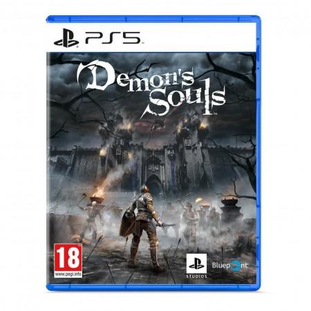 Demons Souls /PS5