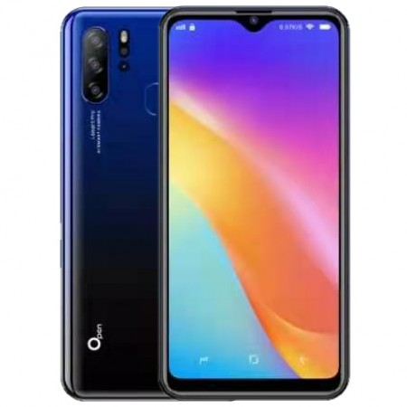Open Smartphone I-Smart Pro Midnight Blue