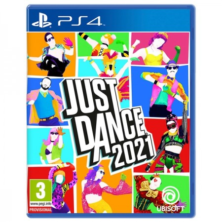Just Dance 2021 /PS4