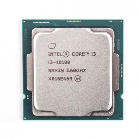 Intel Core i3 10100 3.6GHz BOX