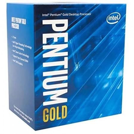 Intel Pentium Gold G6400 4.0GHz