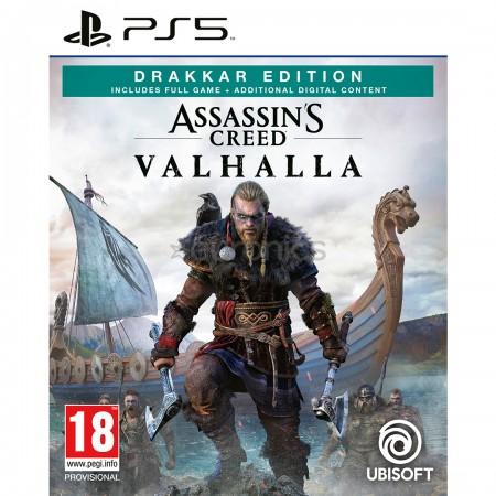 Assassins Creed Valhalla /PS5