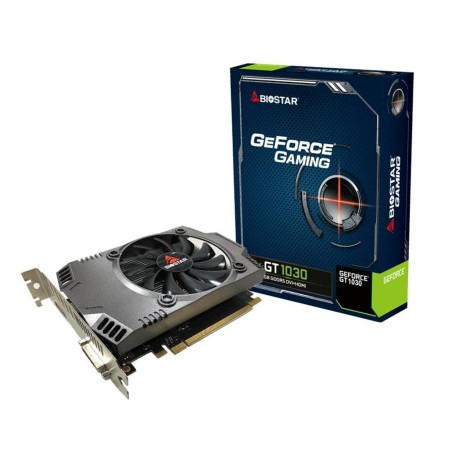 Biostar NVIDIA GeForce GT1030-2GB