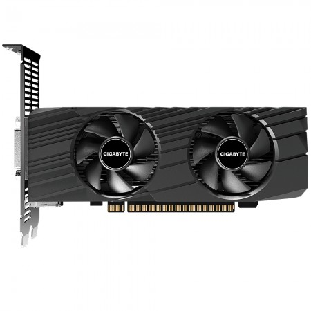 Gigabyte nVidia GeForce GV-N1650OC-4GL LP