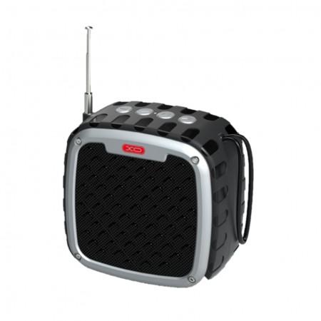 XO Bluetooth Speaker F24 Black