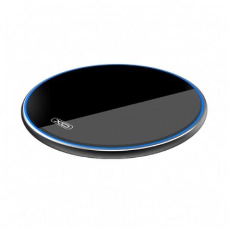 XO WX016 Wireless Fast Charger 10W Black