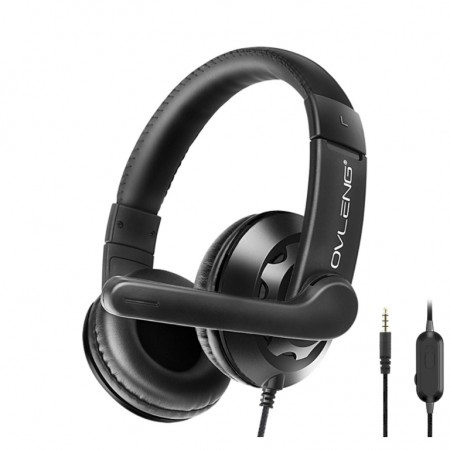 OVLENG OV-P2 Gaming Headset PS4