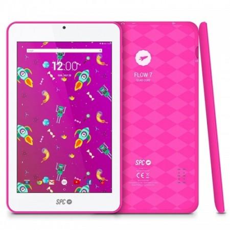 SPC Tablet Flow 7 Pink