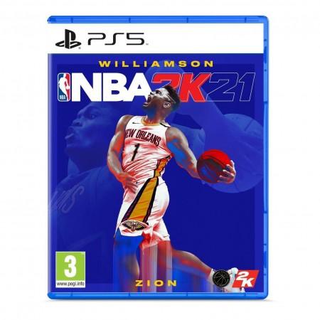 NBA 2K21 /PS5