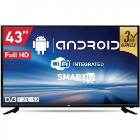 """43"""" VOX TV 43ADS311G FHD Smart"""
