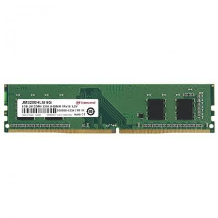 Transcend DDR4 8GB 3200MHz JetRam