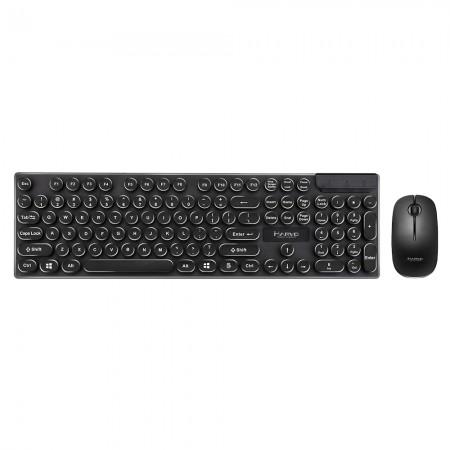 Marvo Mis i Tastatura Wireless Set DCM002WE