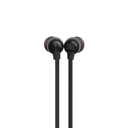 JBL Tune T115BT Slušalice In-Ear Wireless Black