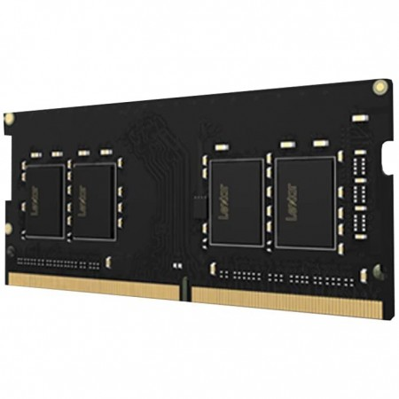 Lexar DDR4 8GB SO-DIMM 2666Mhz