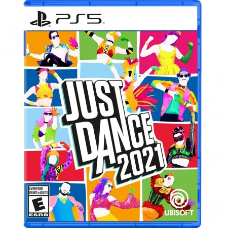 Just Dance 2021 /PS5