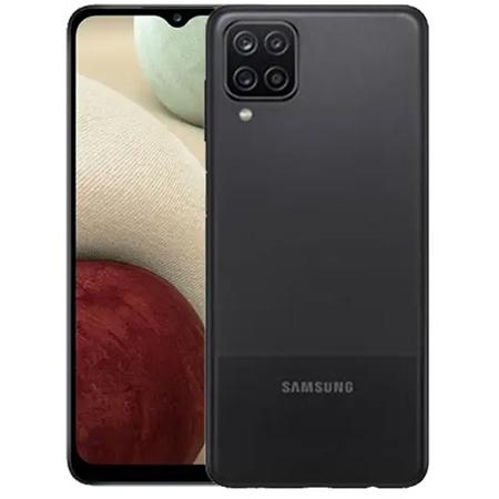 Samsung Galaxy A12 SM-A125F Black