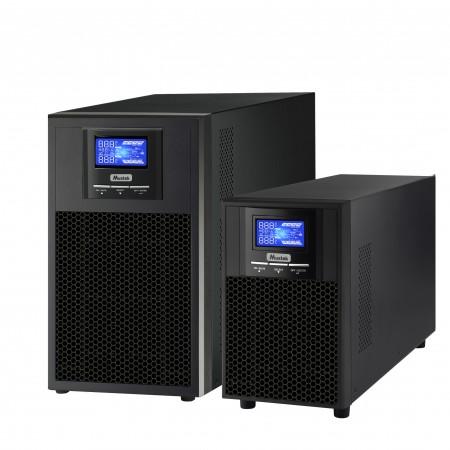 Mustek PowerMust 2000  LCD Online IEC