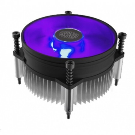 Cooler Master CPU Cooler i50L RGB